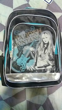 Brand new Hannah Montana backpack! West Des Moines, 50266