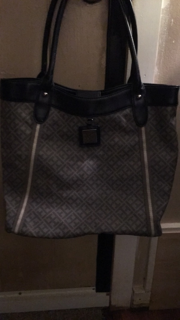 Tommy Hilfigure tote