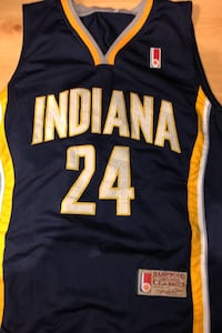 Indiana jersey adult medium Langley, V3A 1B4