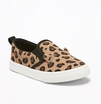 Brand new cheetah toddler shoes Bakersfield, 93306