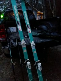 Snow skis Hickory Withe, 38028