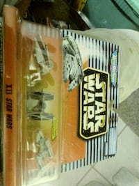 Star wars Clearwater, 33759