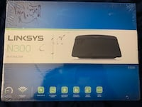 Linksys Home Router Edgewood, 21005