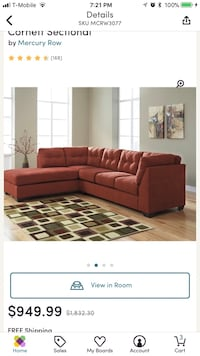 Sectional Suitland, 20746