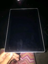 Brand new tablet