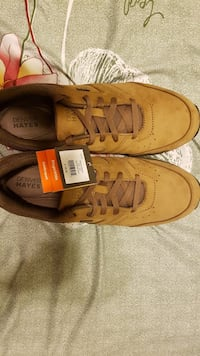 Brand new non-skid men shoes  Montréal, H3T 1J4