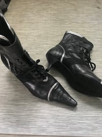 All leather Ankle boots size 41 Toronto, M3B