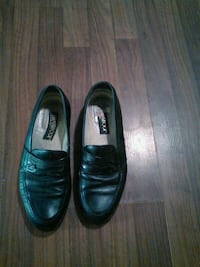 Made in italy size 8 1/2.  Stockbridge, 30281