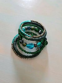 Boutique beaded bracelet  Kelowna, V1P 1N2