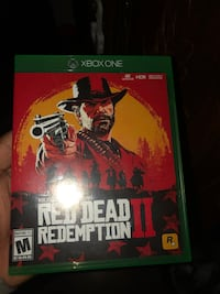 Red Dead Redemtion 2 Palatine, 60067