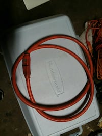 red coated cable Eugene, 97404