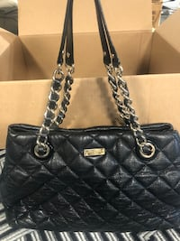 Authentic quilted leather Kate spade purse Sacramento, 95819