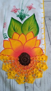 New Beautiful Kitchen Towels Handmade Frederick