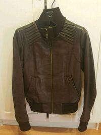Danier leather jacket - womens