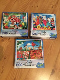 1000 pc jigsaw Puzzles  Griffin, 30223