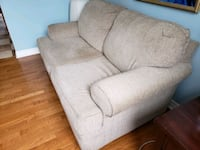 Sofa, loveseat and chair Mississauga, L4W 2G3