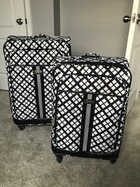 Luggage set Upper Marlboro, 20772
