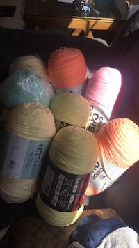 Yarn lot  West Chester, 45069