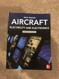 Aircraft electricity and electronics Calgary