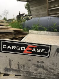Cargo ease - 6' roll out bed . $500 obo