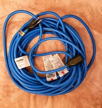 blue and black cable wires Brooklyn, 11235