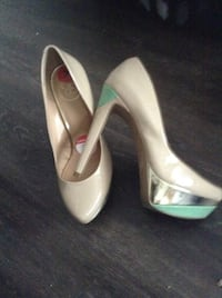 Brand new ladies shoes  Surrey, V3W 2P6
