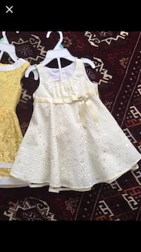 Beautiful dress (12months) Sterling, 20164