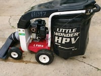 Little wonder High Pressure Leaf vac Middletown, 21769