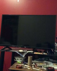 Selling my smart tv