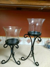 Candle stands Purcellville