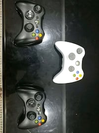 Xbox 360 Controllers, Kinect, and console for sale Toronto, M3L 1W6