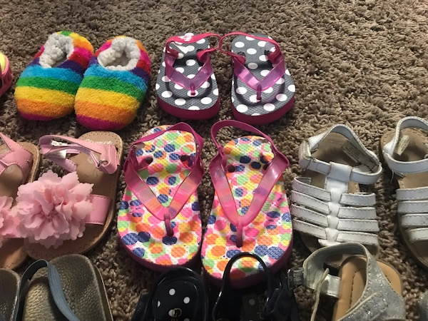 Baby girl shoes 4c162265-350f-4694-801c-66ebdef6753c