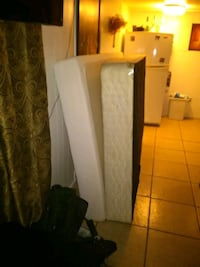 Mattress and box Spring  Brent, 32505