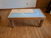 Lego/Train Table (plates not included) Fitchburg, 53711
