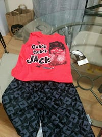 New boys duck dynasty outfit Wakarusa, 46573