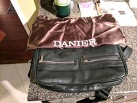 Danier laptop leather bag Mississauga, L5T 1G3