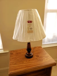 Table Lamp Great Mills, 20634