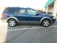 2006 Ford Freestyle Oklahoma City