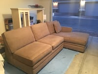 2piece sectional Las Vegas, 89178