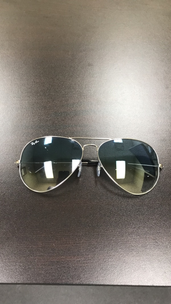 a1d985e93c9 Used Real Ray Bans purchased from Sunglass Hut for sale in Oklahoma City -  letgo