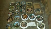 Collectable Plates Milwaukee, 53222