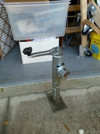 Trailer jack stand Wilmington, 28405