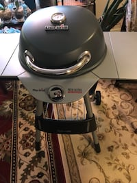 Black and gray char-broil Electric grill Falls Church, 22043