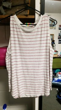 Old navy tank top size L Canyon, 79015