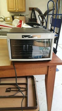 gray and black microwave oven 31 km