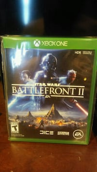 star wars battlefront xbox one Cincinnati, 45248