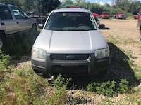 Ford - Escape - 2004 Portage, 49002