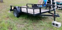 5x 10 trailer Palm Bay, 32909