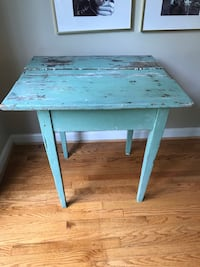Distressed Antique Table Waxhaw, 28173