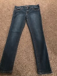 Jeans size 11-13  Griffin, 30223